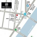 勘亭流書道の会【作品展】平成27年